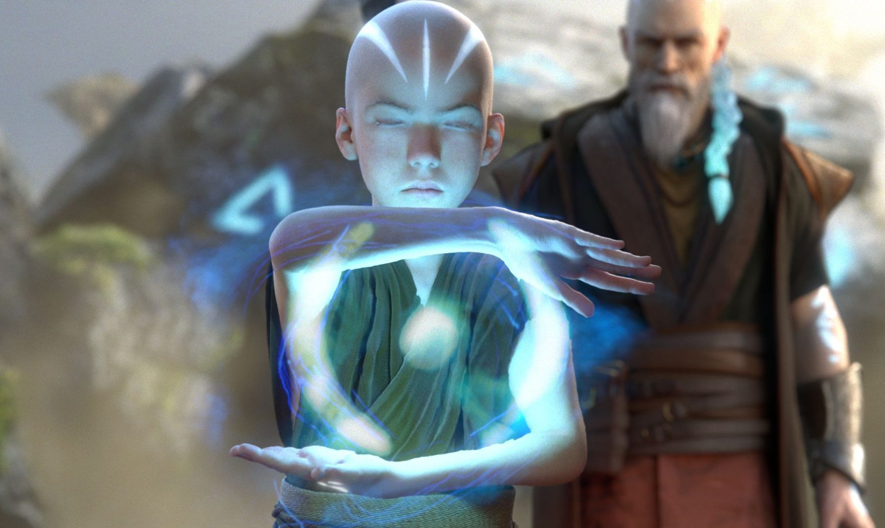 Age of Magic Platige Image Cinematic 1