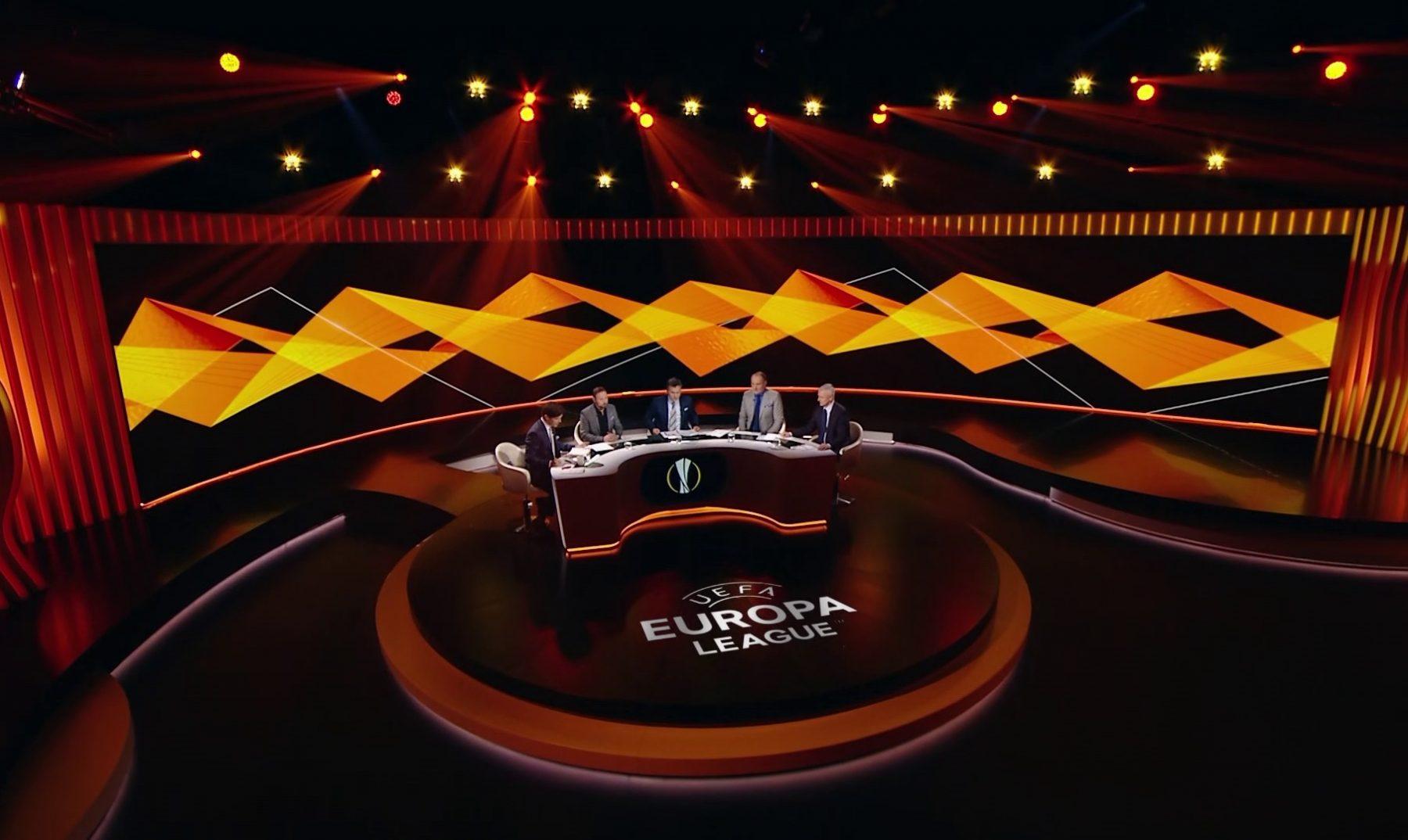 UEFA Europa League Polsat Sport