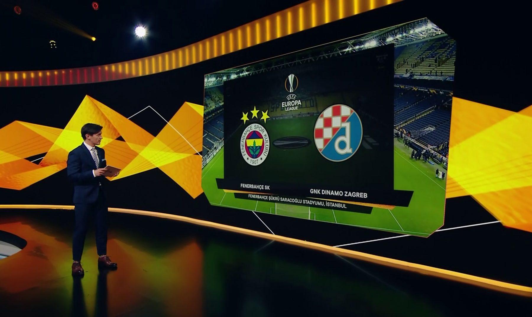 UEFA Europa League Polsat Sport 2
