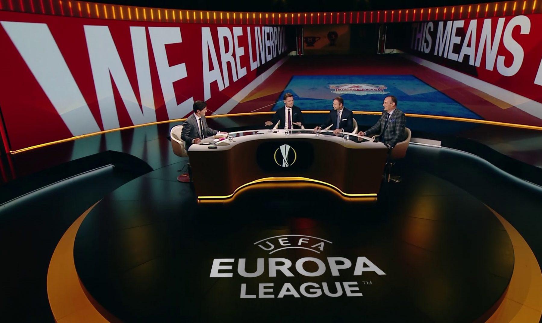 UEFA Europa League Polsat Sport 3