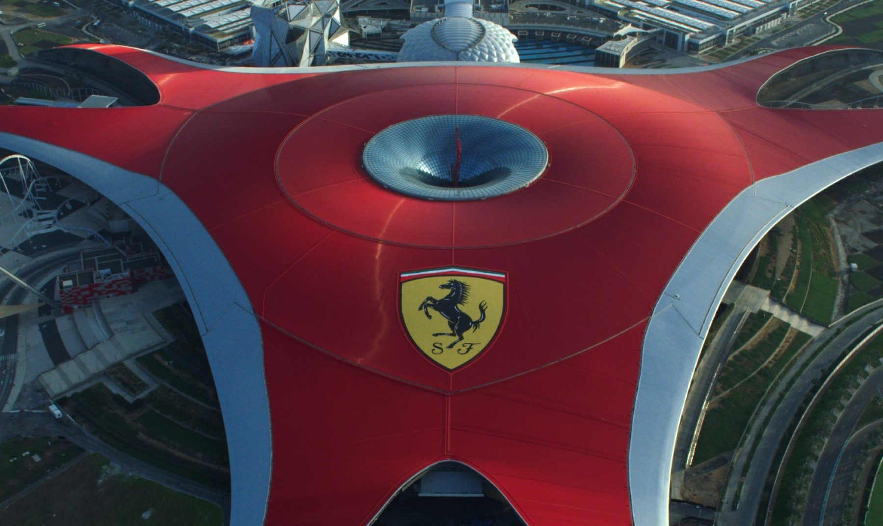 Ferrari 9